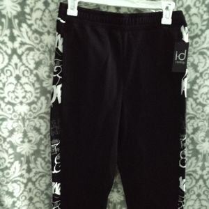 Girls Ideology active pants
